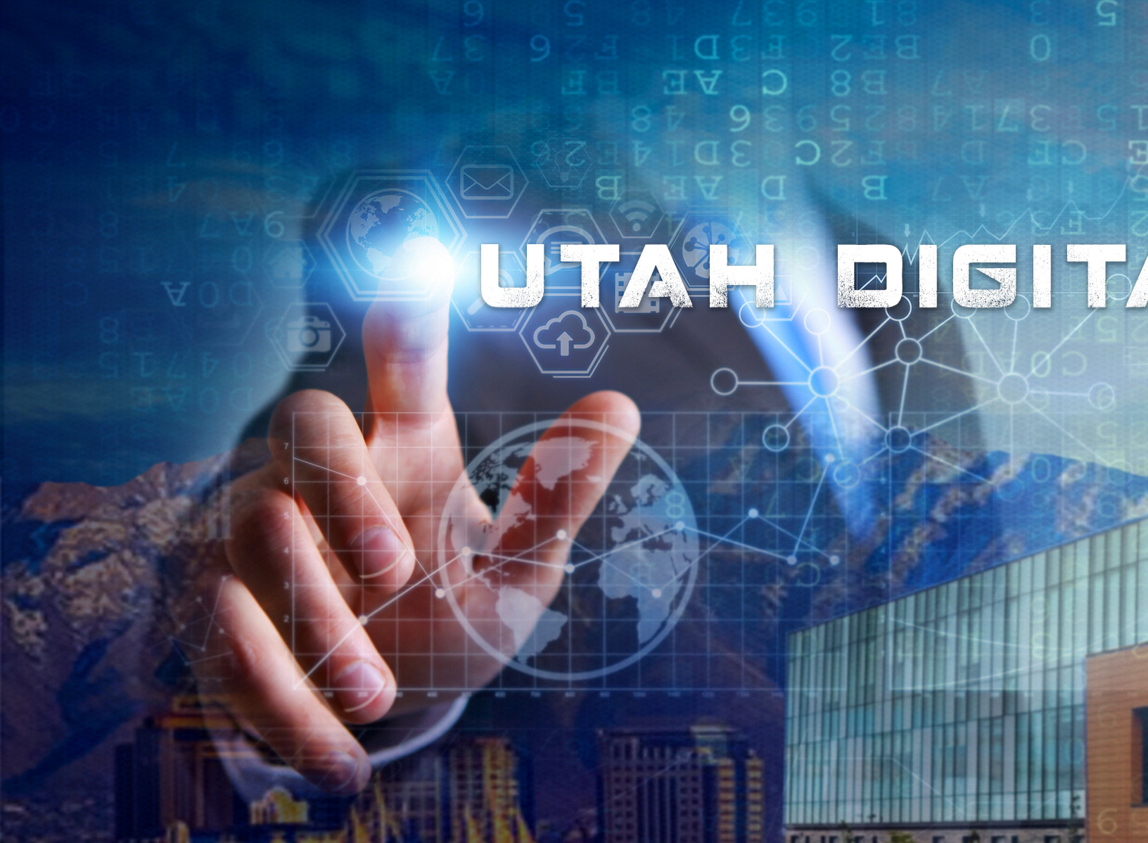 Utah Digital Exploration